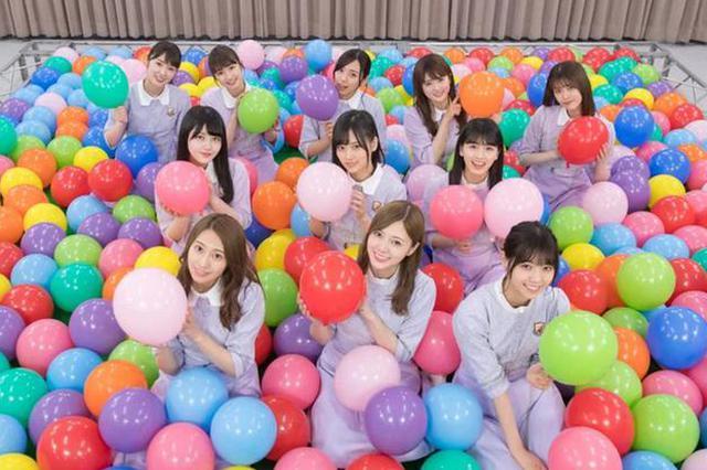 乃木坂46任QUIZ节目主持人 成员接受采访