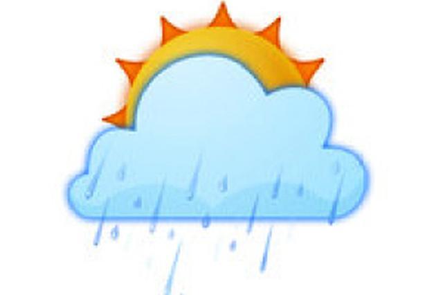 降雨带来透亮天 哈尔滨空气质量好过海南