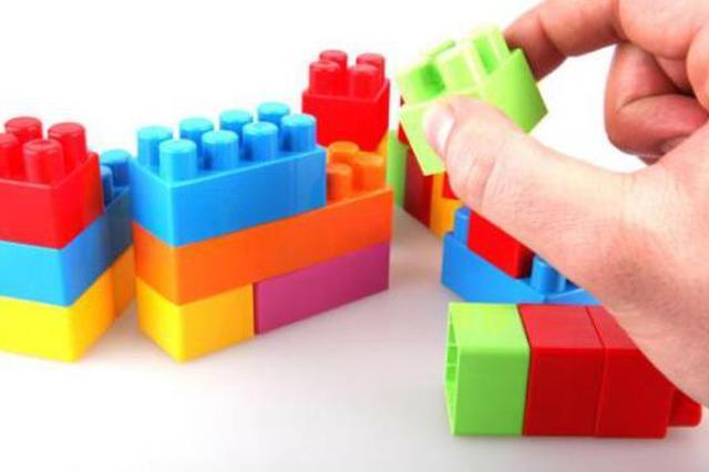 大数据!龙江家长网购最爱给孩子买积木拼插类玩具