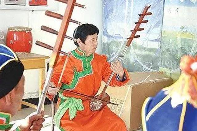 黑龙江16位巧匠入选国家非遗传承人 个个都有绝活儿