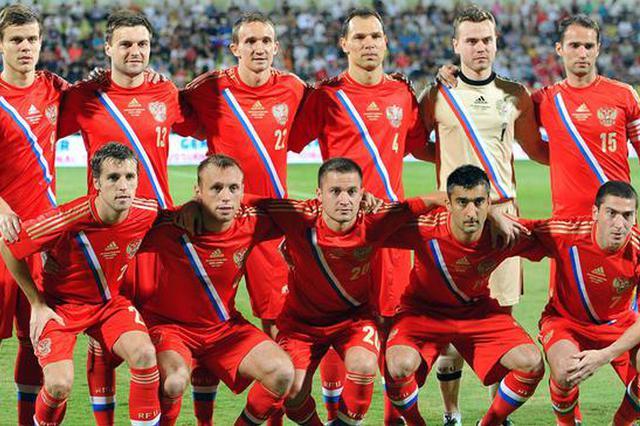 俄罗斯出线有戏!58年5揭幕战不败 亚洲这队凉了?