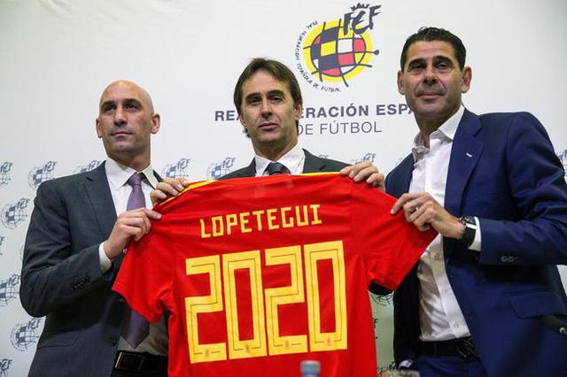 揭秘皇马为何能签下洛佩特吉 为何世界杯前宣布