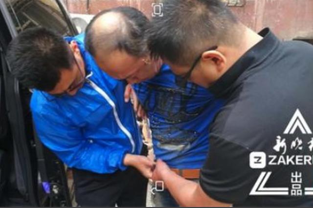 跨哈齐大三市的吸贩毒团伙被打掉 13名毒犯落网