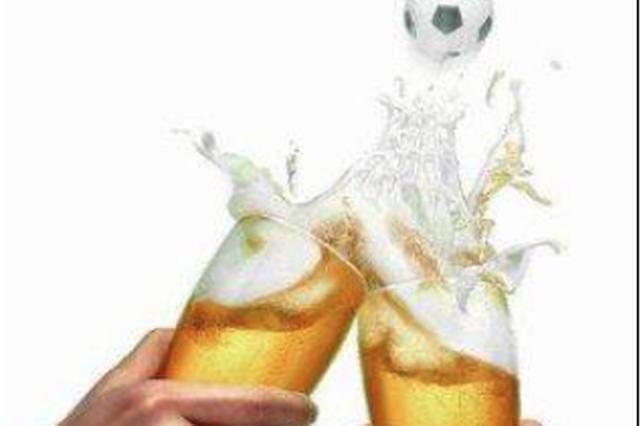 世界杯首日,咱冰城上榜夜宵、啤酒订单三十强城市