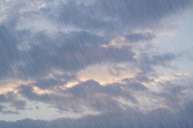 """这两天冰城还有雷阵雨 后天雨水开启""""暂停键"""""""