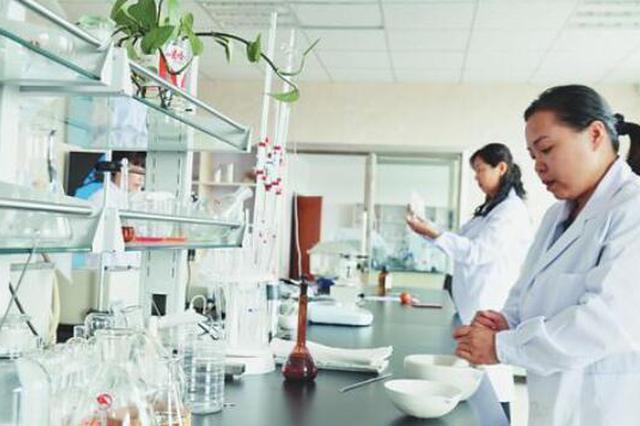 世界领先生物发酵木糖醇提取技术落户依兰