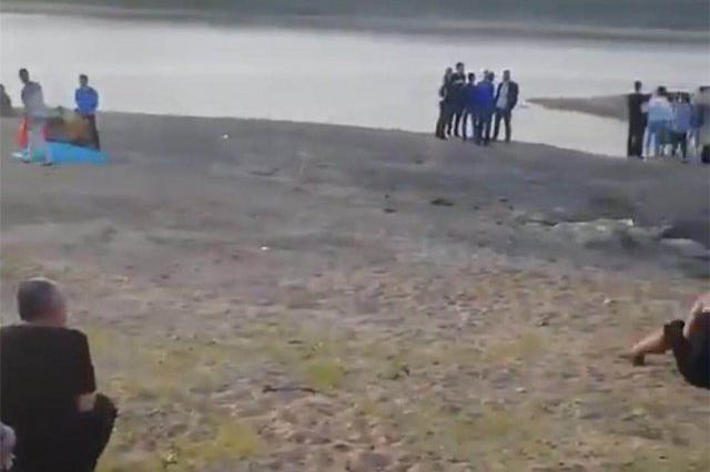 桦川县8名学生江边游玩 为捡鸡脖子3人溺亡