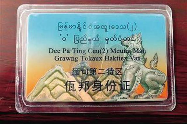 他诈骗1.3亿后逃亡缅甸当马仔 被抓时身上剩300元