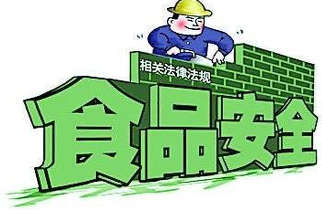 黑龙江省重点排查整治婴幼儿配方乳粉散装白酒等四个品种