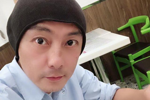张卫健发文否认吸毒被带走:谣言止于智者