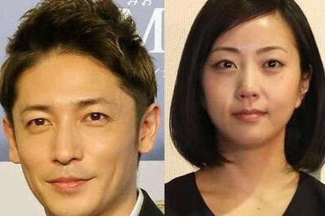 玉木宏木南晴夏曝将结婚 两人八年前通过朋友认识