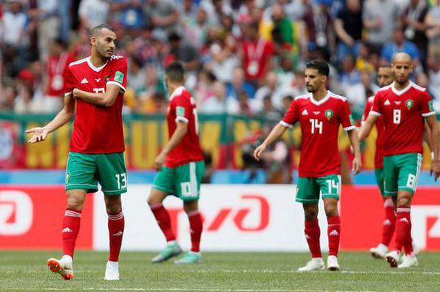 重磅:2018俄罗斯世界杯第一支出局球队诞生