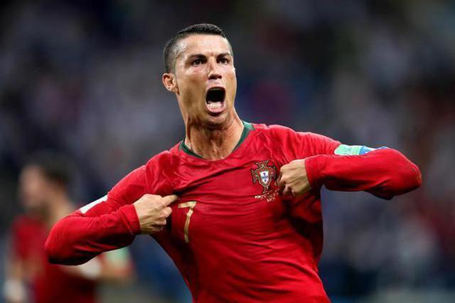 孤胆英雄C罗他一人扛起葡萄牙 对手有他早赢了