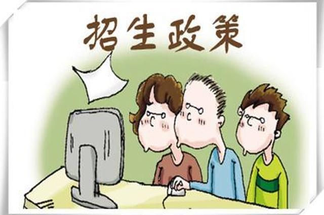 多所驻大庆高校招生计划、新政策公布 考生请关注