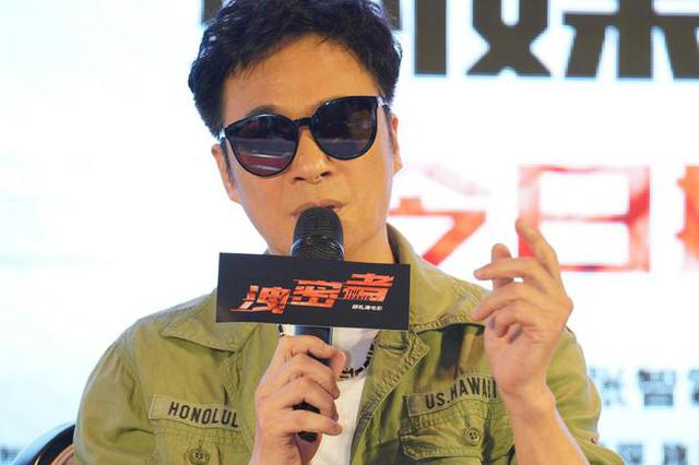 """吴镇宇再度回应""""KTV""""谣言:没必要给小媒体热度"""