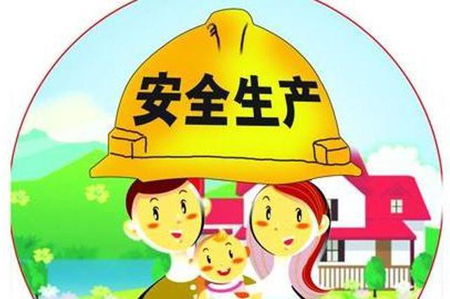 黑龙江省政府安委办对4市地下发生产安全事故警示函