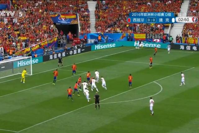 中国品牌8亿美元抢滩世界杯:比冠名娱乐节目划算