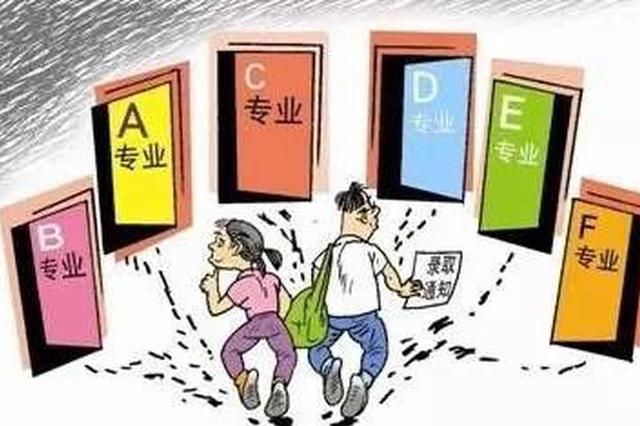 黑龙江省高校大二转专业怎么转? 文理科不能互转