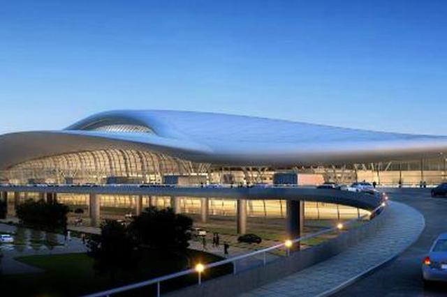 哈尔滨机场将二期扩建 到2025年旅客吞吐量4200万人次