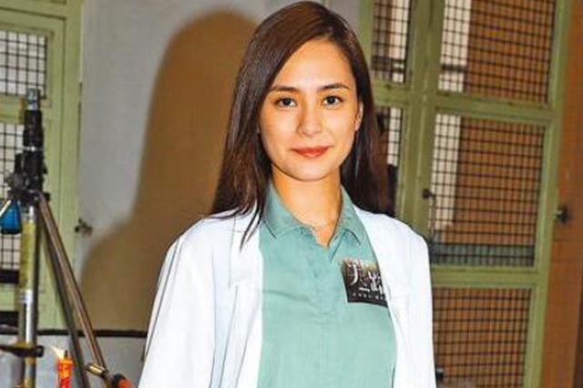 阿娇表示想两年内生小孩 婚礼已定于12月举行