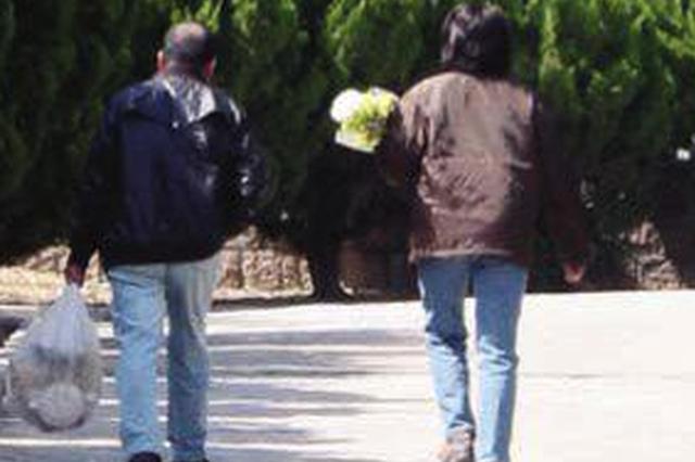 禁建售豪华墓丧葬用品明码标价 哈市整治9种殡葬问题
