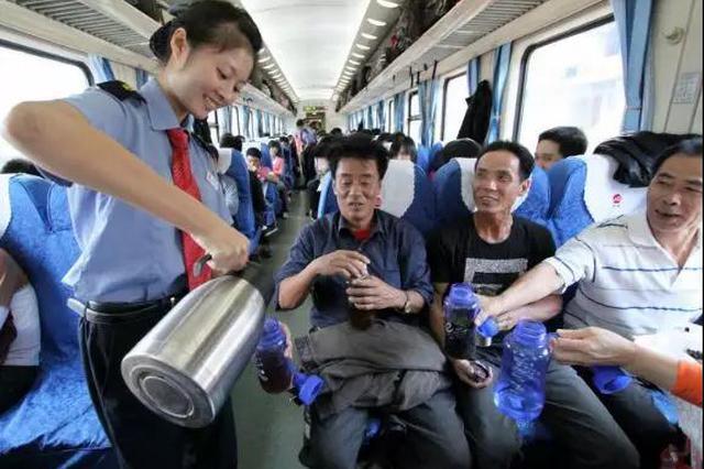 售卖商品无发票 哈尔滨铁路客运服务问题这么改