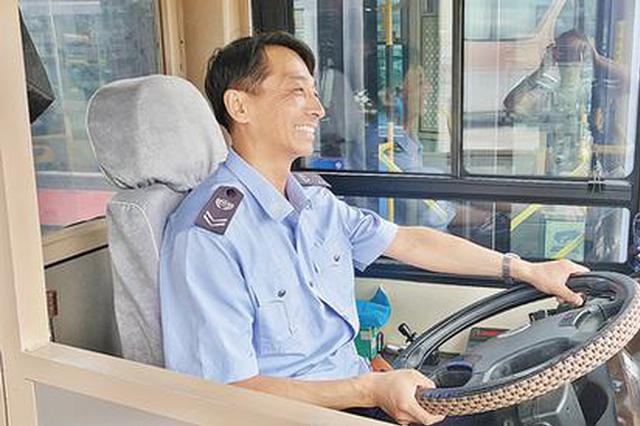 危情十分钟!乘客昏迷 大庆公交司机冷静救人获赞