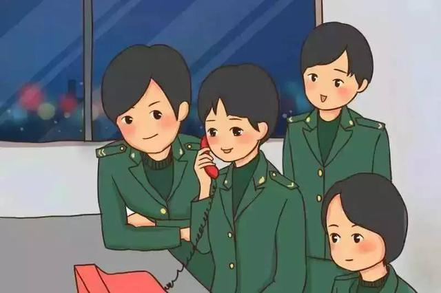 齐齐哈尔市女兵公开征集初审初检工作全面启动