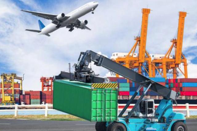 上半年黑龙江贸易进出口增速全国第5 同比涨三成