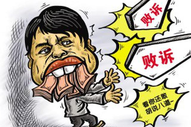 河南农妇追凶17年 案终审判决:两被告人上诉被驳回
