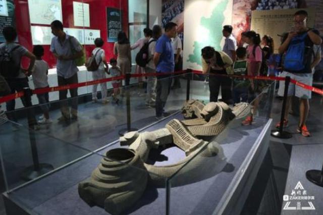80件各个都是国宝级 陕西周秦汉唐青铜器来冰城展出