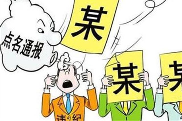秦皇岛市城管局局长、副局长履行责任不到位均获处分