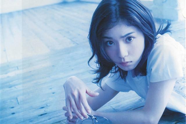 """松冈茉优成新一代""""女神"""" 却把自己定位谐星"""