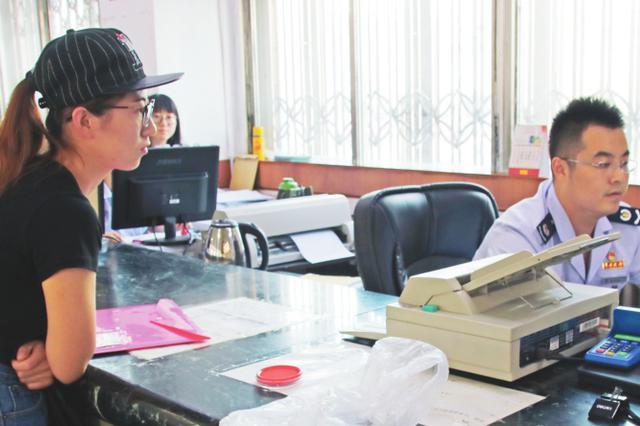 哈尔滨市呼兰区以高效税收服务促营商环境持续改善