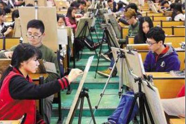 黑龙江省部分艺术类高职没招满 17日可网上填报