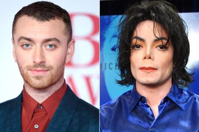 """""""骚姆""""称不喜欢杰克逊音乐 遭社交网络抨击"""
