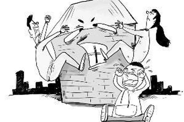 男子为躲债将房过户给情人儿子 分手后被诉要履约