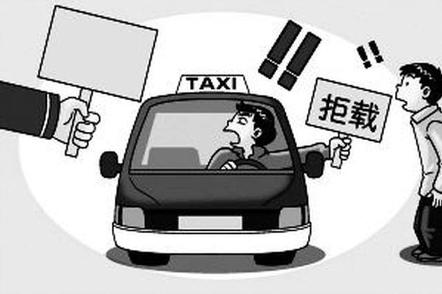 齐齐哈尔市对出租车驾驶员服务质量实行信誉考评