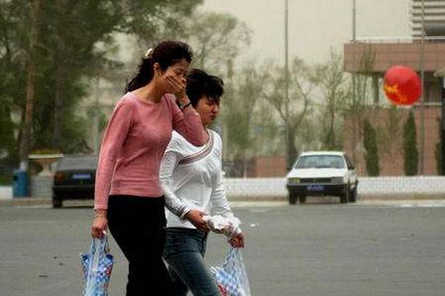 本周哈市前期天气晴好后期多雨 需添加衣物预防感冒