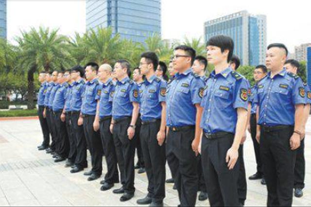 工商执法人员是真是假?黑龙江省这个网站一查便知