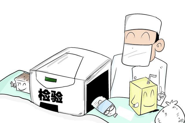 黑龙江省两节期间监督抽检9大类节令性食品