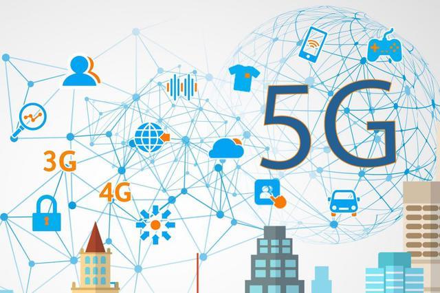 黑龙江省争取适时启动5G网络建设与应用