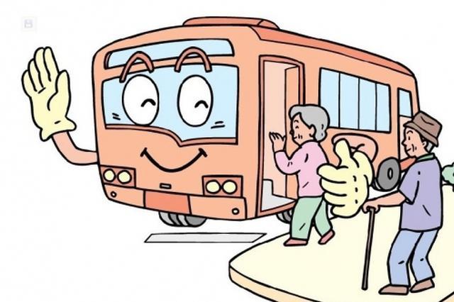 哈市将调整11条公交线路 车辆间隔不超15分钟