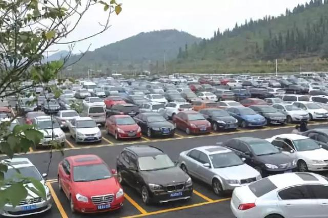 解决停车难哈市拟允许限时停车 地下车位杜绝只售不租