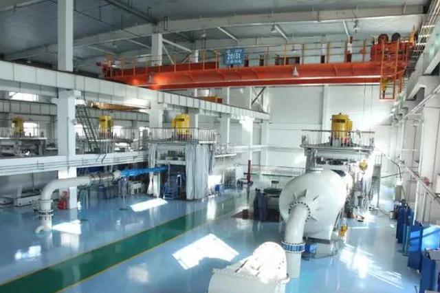 """冰城制造传""""喜讯"""" 哈电机中标最大抽水蓄能项目"""