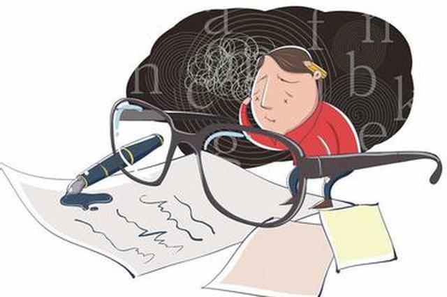 黑龙江多举措防控青少年近视 将近视率纳入政绩考核
