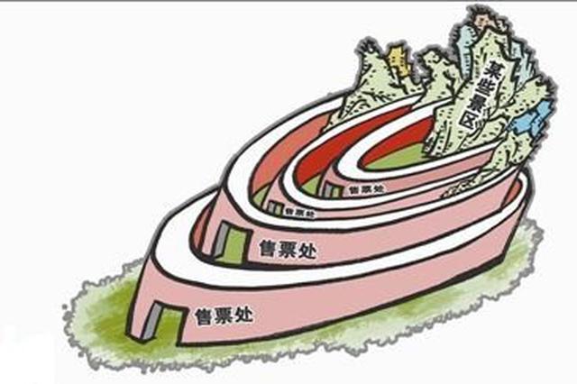 """国庆哈市严查景区设置""""园中园""""门票、中介哄抬房租"""
