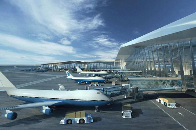 小长假北京、青岛、杭州等地飞哈尔滨航班客座率达90%