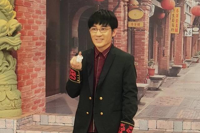 57岁台湾歌手江明学持安非他命被捕 凌晨承认吸毒