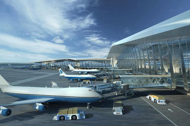 中秋小长假期间哈尔滨机场运送旅客16万人次